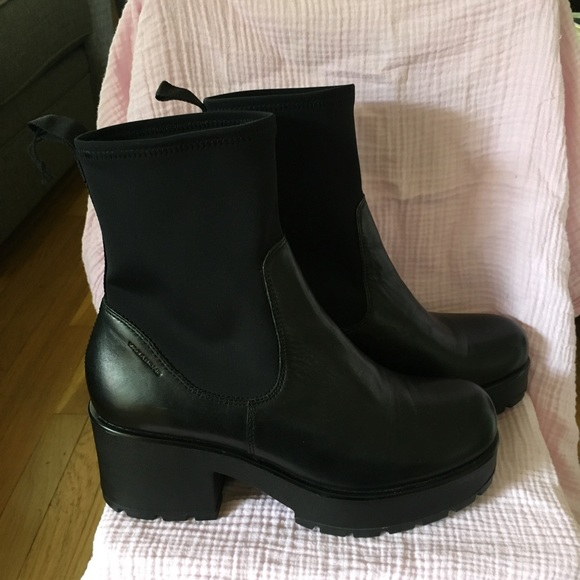 Details about Vagabond Dioon Chelsea Boot *Never Worn* Size 6